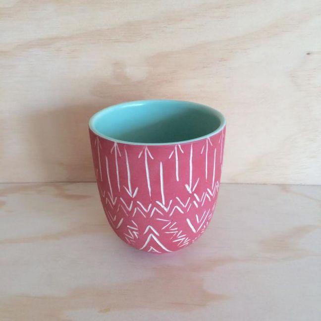Isla Coffee Cup