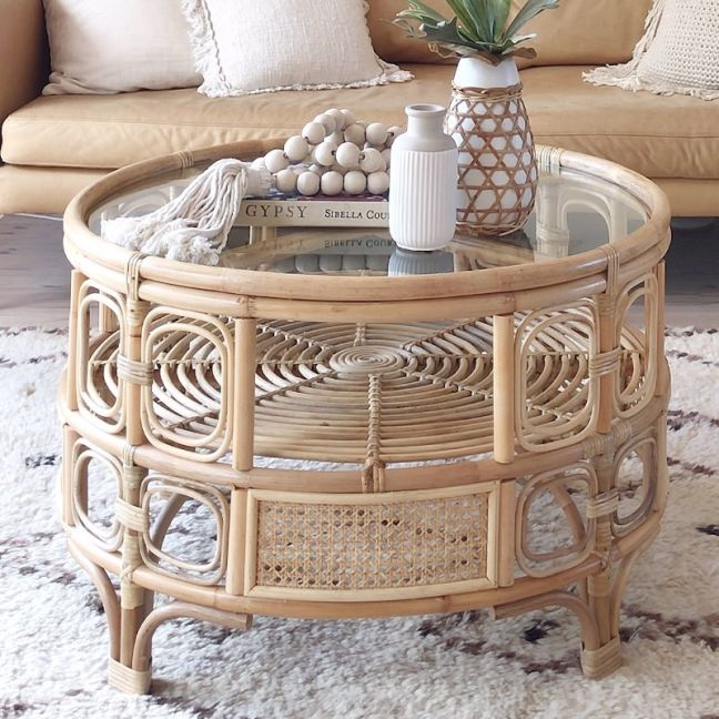Jackson Maine Table | By Au Fait - Pre Order September