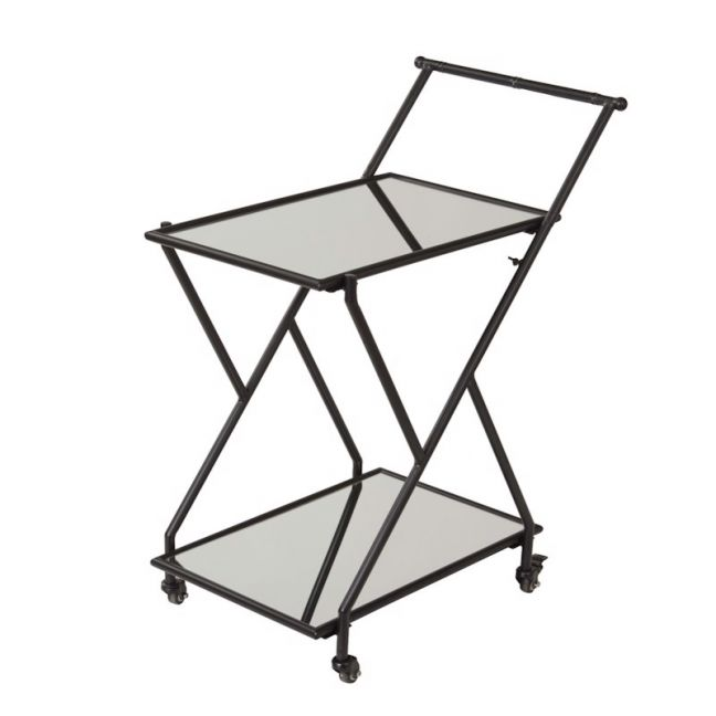Jacobs Drinks Trolley