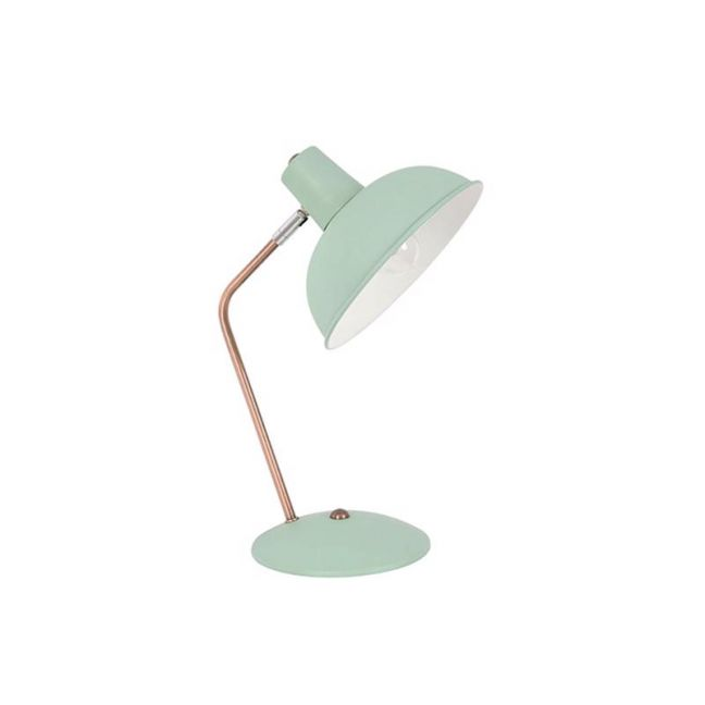 Jacques Table Lamp in Mint | By Beacon Lighting