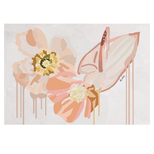 Just Breathe | Canvas Print | Various Sizes | Adele Naidoo