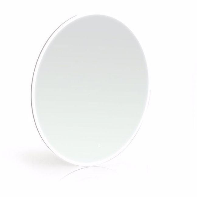 Kado Aspect 600mm Round LED Mirror | Reece