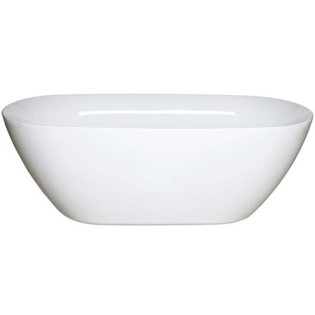 Kado Lux Oval Freestanding Bath