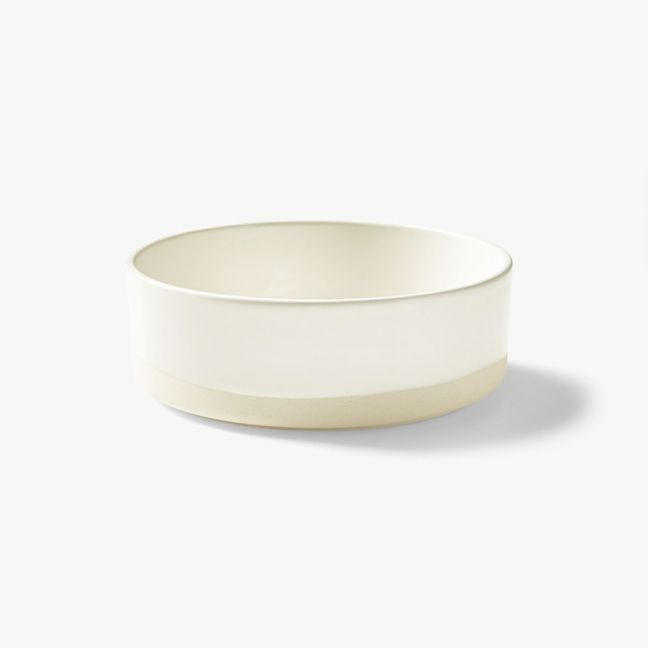 Kali Large Bowl | Marshmallow by Aura Home