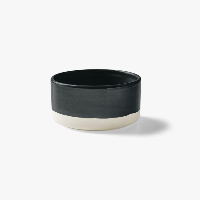 Kali Medium Bowl | Graphite by Aura Home