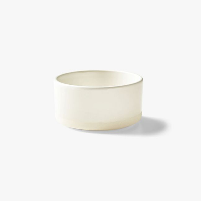 Kali Medium Bowl | Marshmallow by Aura Home