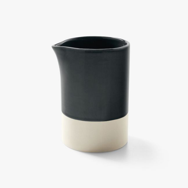 Kali Medium Jug | Graphite by Aura Home