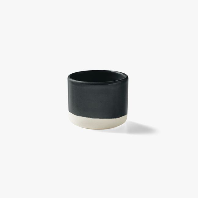 Kali Small Bowl | Graphite by Aura Home
