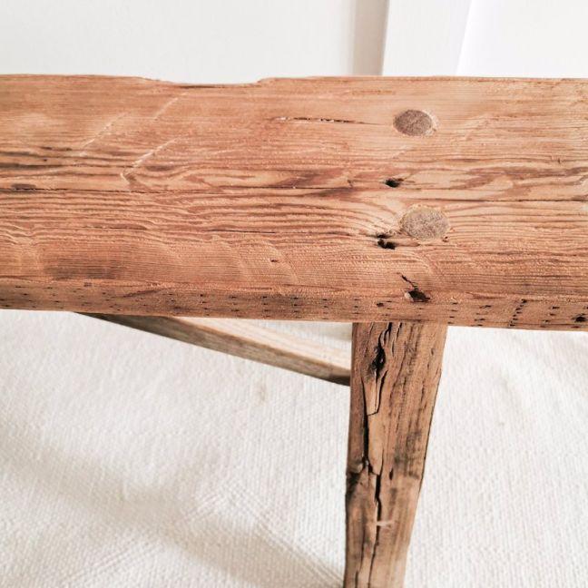 Karma Timber Bench