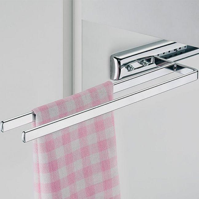Kessebohmer Arena Style Towel Rail