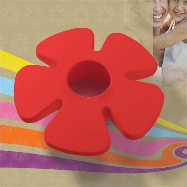Kid's Range | Knobs & Handles | Flower Knob