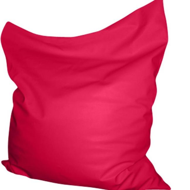 King Bean Bag | By Bliss Bean Bags | Pink