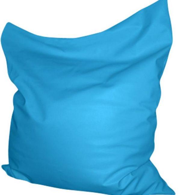King Bean Bag   By Bliss Bean Bags   Sky Blue