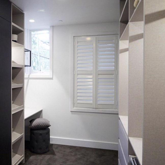 Kinsman | Challenge Master Bedroom Room Wardrobe | Norm & Jess