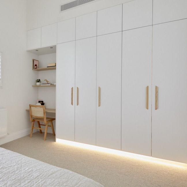 Kinsman | Guest Bedroom 3 Wardrobe | Jimmy  & Tam