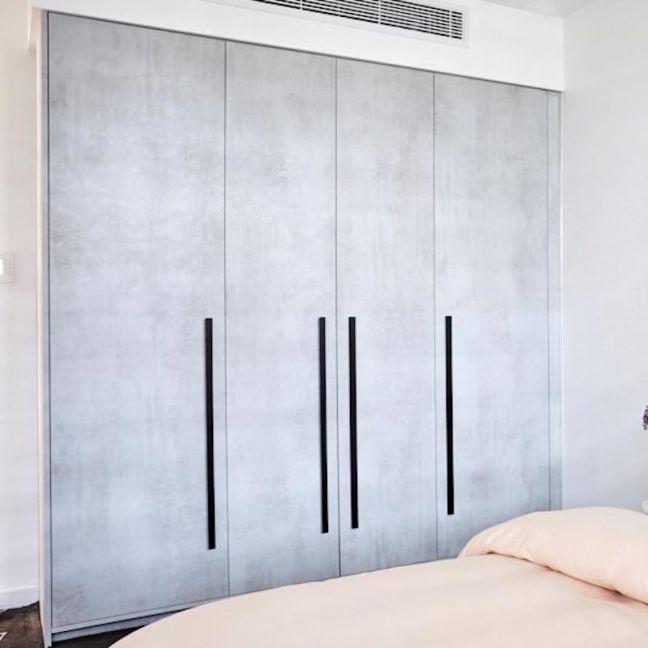 Kinsman | Guest Room 1 Wardrobe | Courtney & Hans