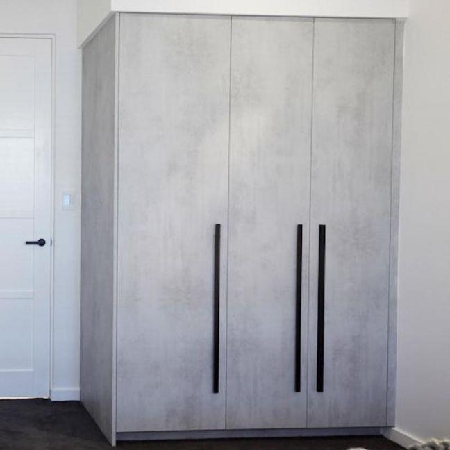 Kinsman | Guest Room 2 Wardrobe | Courtney & Hans
