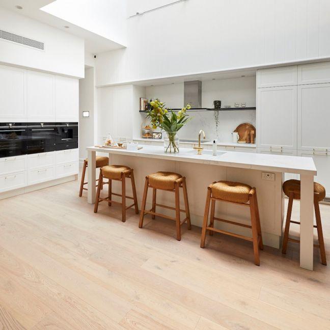 Kinsman | Kitchen | Andy and Deb