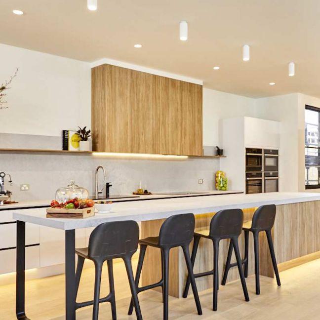 Kinsman | Kitchen | Harry & Tash