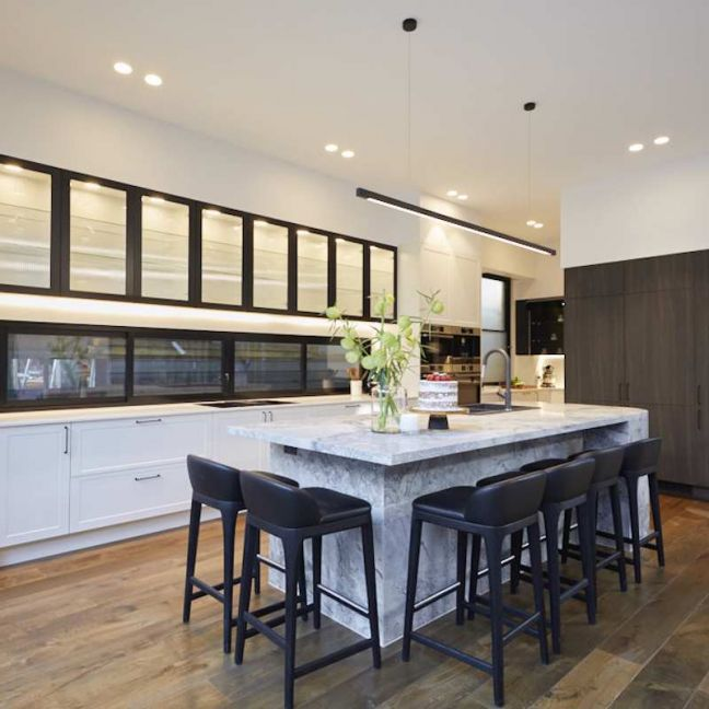 Kinsman | Kitchen | Sarah & George