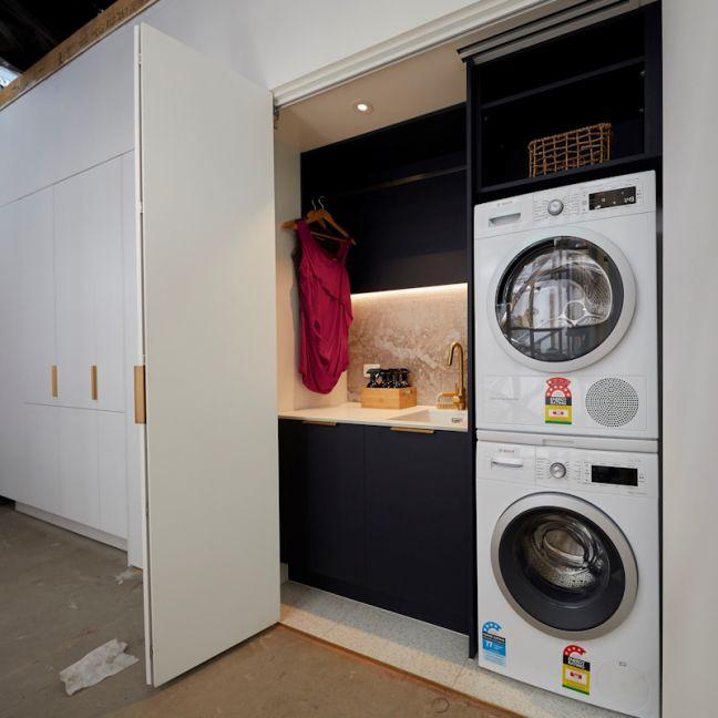 Kinsman | Laundry | Mitch and Mark