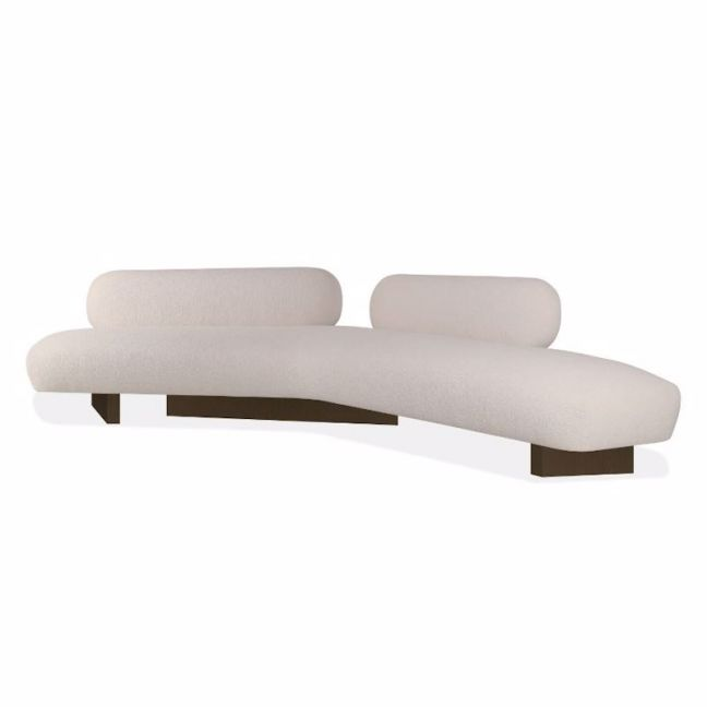 Kirke Sofa | Made to Order