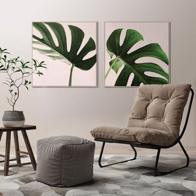 Large Single Leaf 1 I Prints and Canvas   Photographers Lane