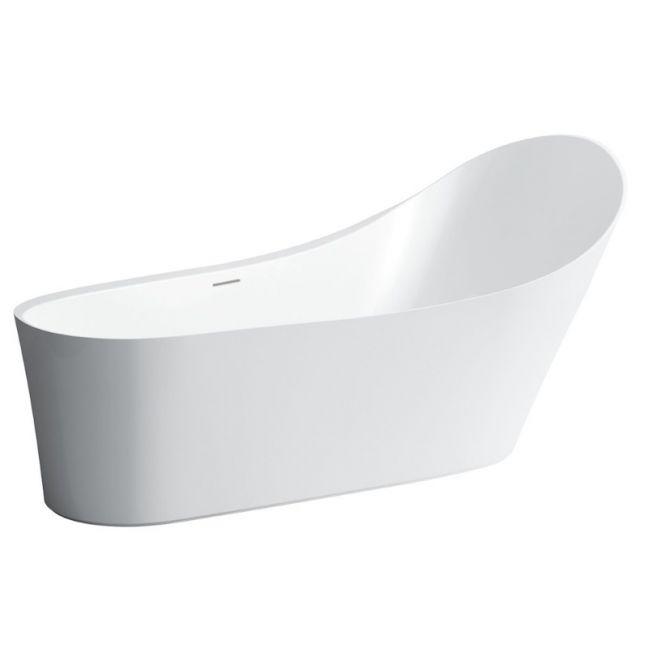 Laufen Palomba Freestanding Bath | Reece