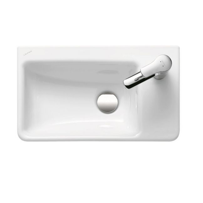 Laufen Pro A Wall Basin with Fixings | Reece