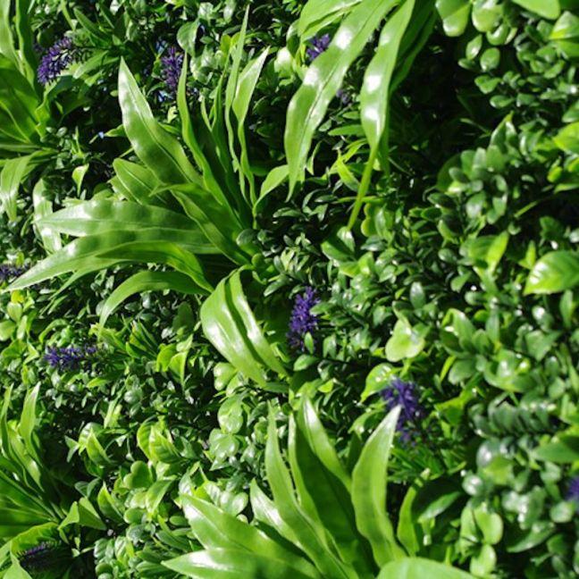 Lavandula Vertical Garden | UV Stabilised
