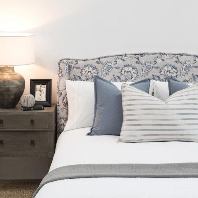 Lennox Bedhead   Seraphine   Queen or King Size