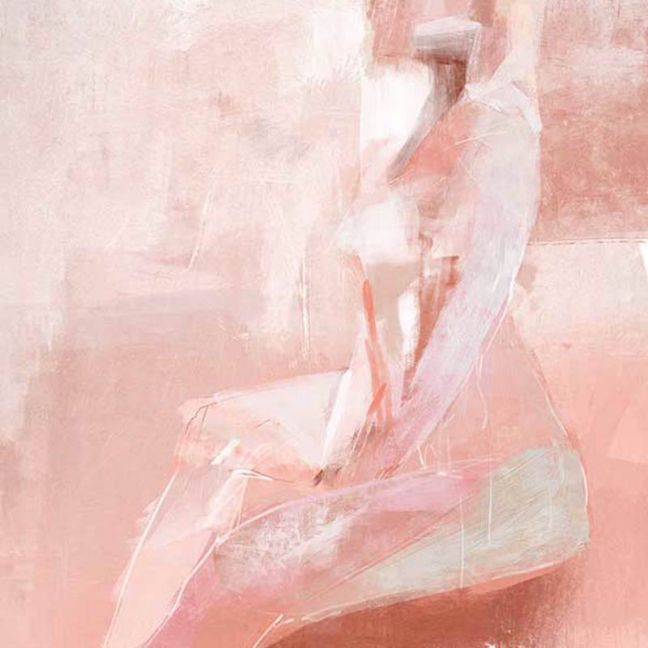Light | Canvas Art Print