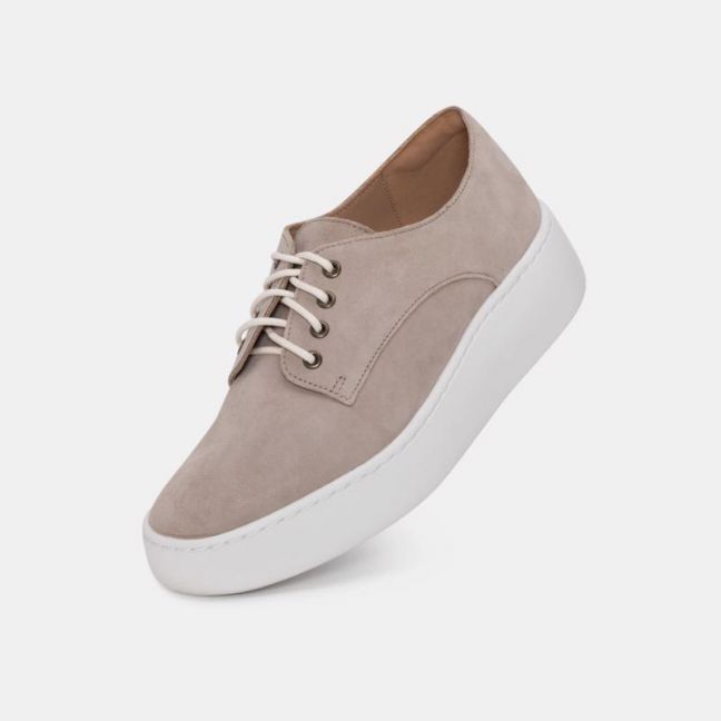 Light Taupe | Rollie Nation Shoe
