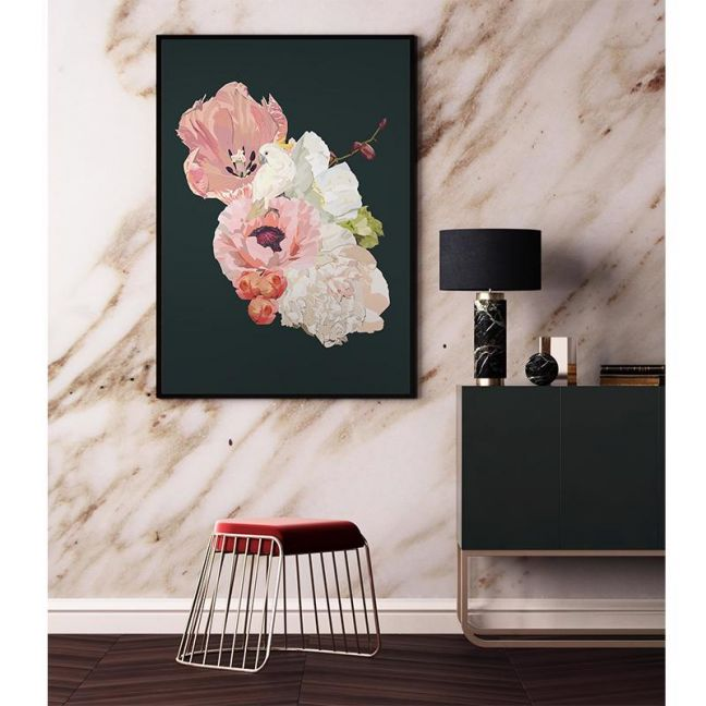 Limited Edition | Garden Party | Art Print | Various Sizes | Adele Naidoo
