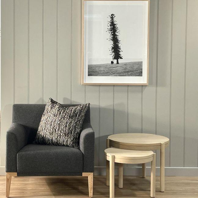 Lisbon Lounge Chair | By Satara