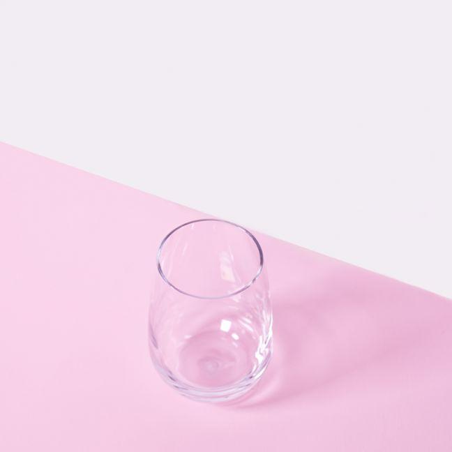 Little Legless | Poly Stemless Wine Glass