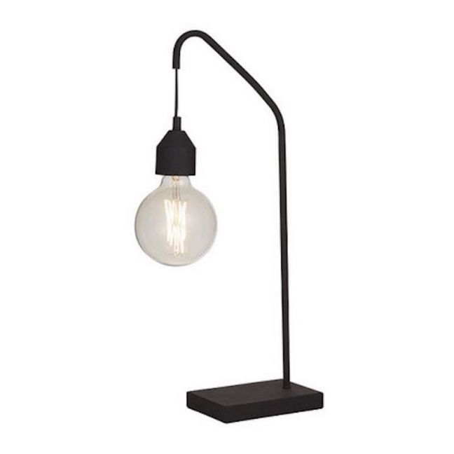 Lloyd Industrial Table Lamp | CLU Living