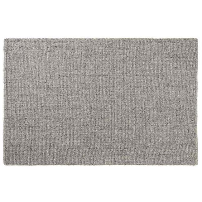 Logan Floor Rug - Feather | by Weave Home