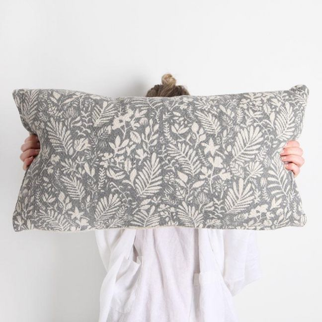Lola Cushion Rectangle | by Collective Sol