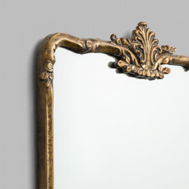 Lorraine Rectangle Mirror