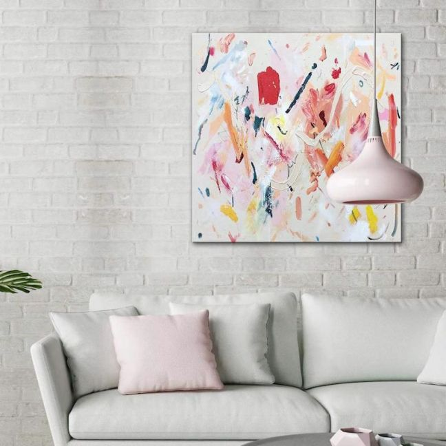 Lugia | Painting By United Interiors