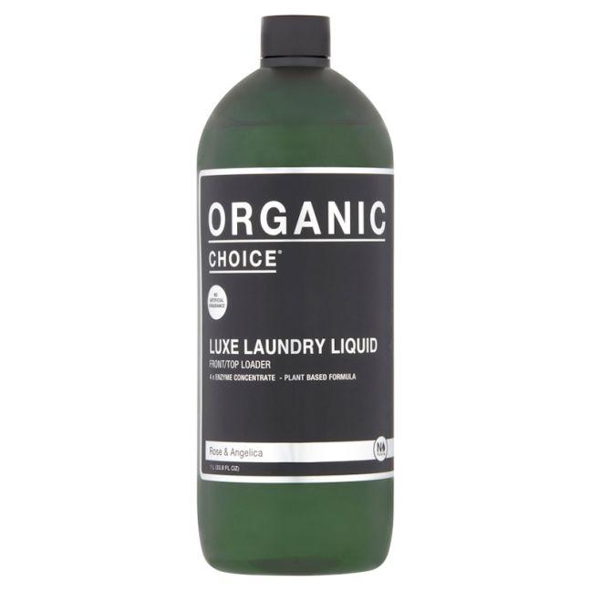 Luxe Laundry Liquid | Rose & Angelica