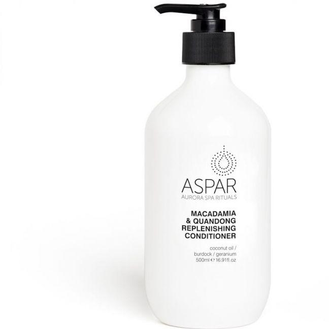 Macadamia & Quandong Replenishing Conditioner by Aspar