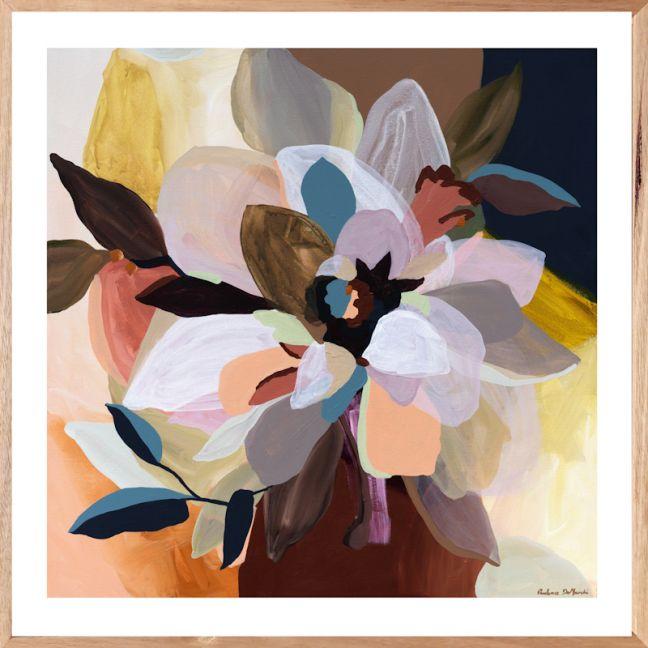 Magnolia   Fine Art Print   Framed or Unframed   Prudence De Marchi