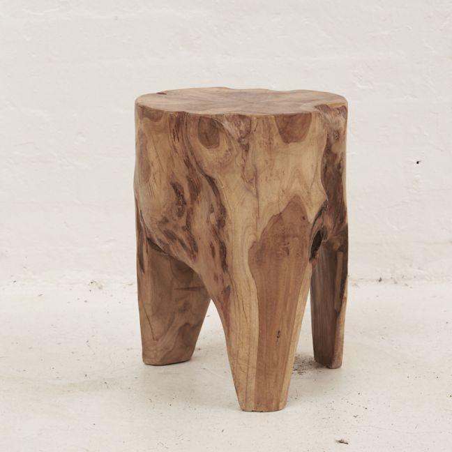 Mahi Tri Leg Stool