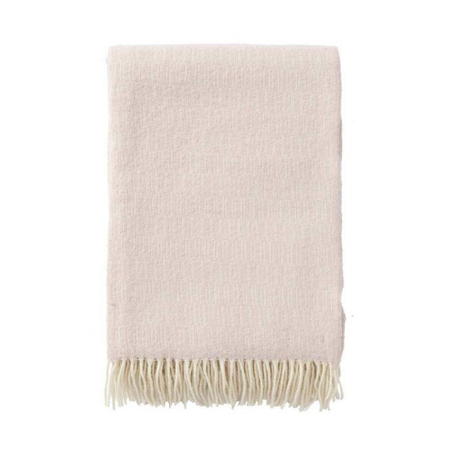 Manhattan Blanket | Pink