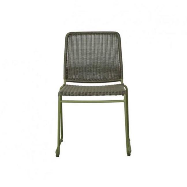 Marina Coast Dining Chair | Moss | Pre Order