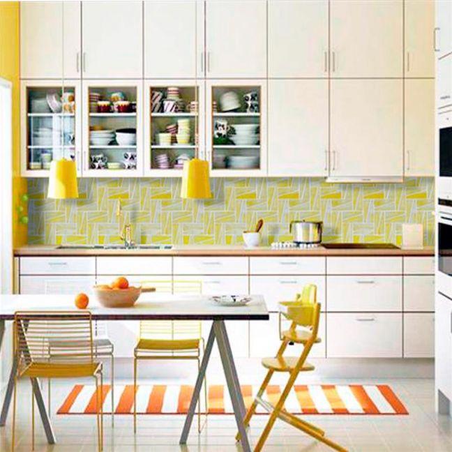 Maurimosaic Glass Mosaic Tile   Duo   Various Colours
