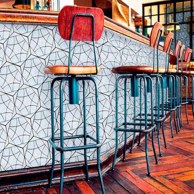 Maurimosaic Glass Mosaic Tile | Mundial | Various Colours