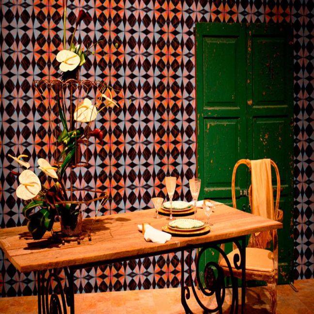Maurimosaic Glass Mosaic Tile | Ronda | Various Colours